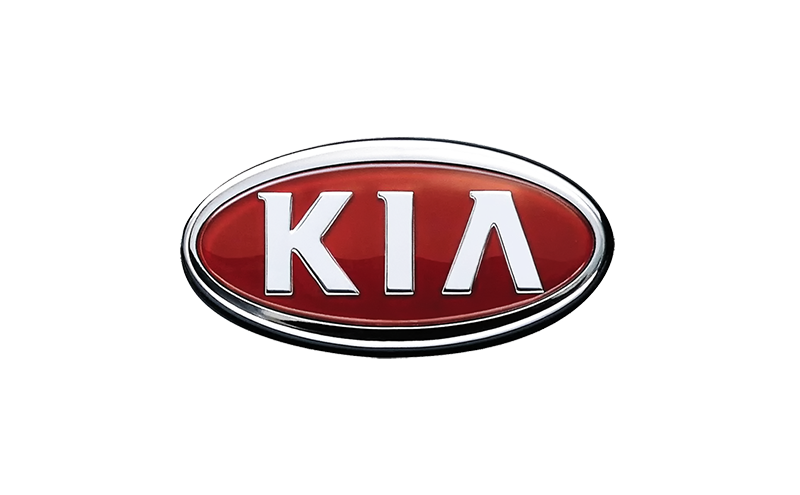 Kia sur Parking Dakar