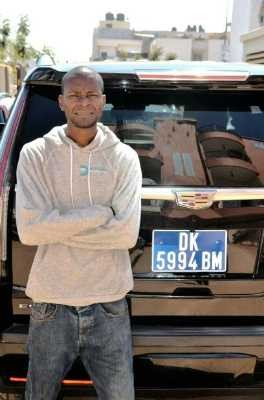 photo de profil de Ass mbaye sur Parking Dakar